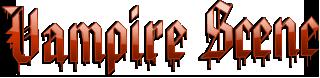 Vampire Scene logo